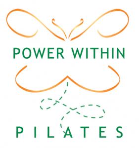 Power Within Pilates Logo