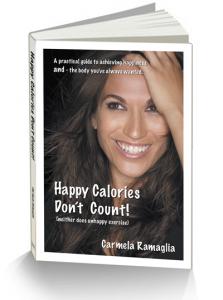 Happy Calories Don't Count